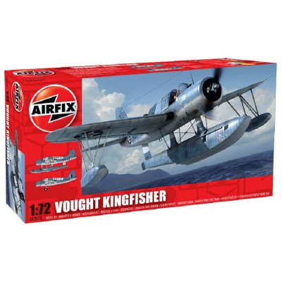 VOUGHT OS2U KINGFISHER - Airfix AI02021