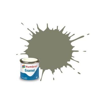 PINTURA ESMALTE RLM 02 GRAU (14 ml)
