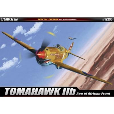 CURTISS TOMAHAWK MK-II b
