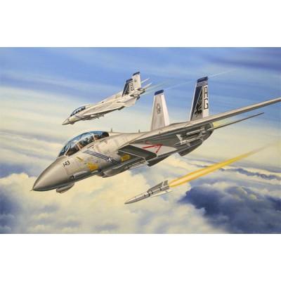 GRUMMAN F-14 B TOMCAT