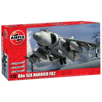 Bae SEA HARRIER F.A. 2