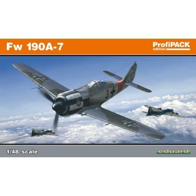 FOCKER WULF Fw-190 A7