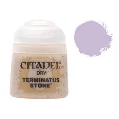 PINTURA ACRILICA TERMINATUS STONE (12 ml)