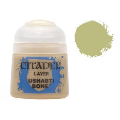 PINTURA ACRILICA LAYER USHABTI BONE (12 ml)