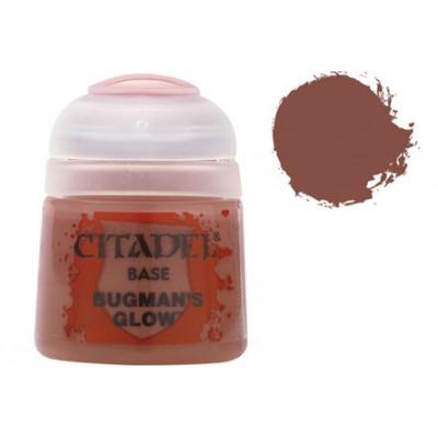 Base BUGMAN`S GLOW (12 ml)