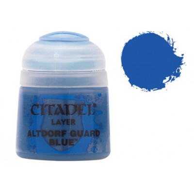 Layer ALTDORF GUARD BLUE (12 ml)