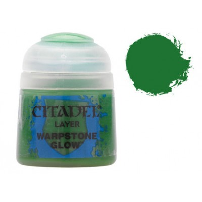 PINTURA ACRILICA LAYER WARPSTONE GLOW (12 ml)