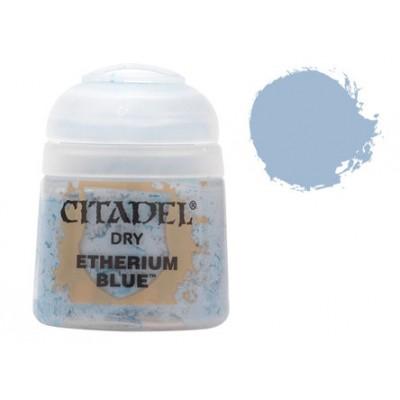 PINTURA ACRLICA DRY ETHERIUM BLUE (12 ml)