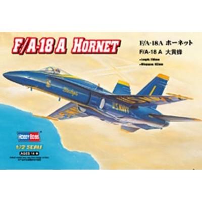 McDONNELL DOUGLAS F/A-18 A HORNET (España) -1/72- Hobby Boss 80268
