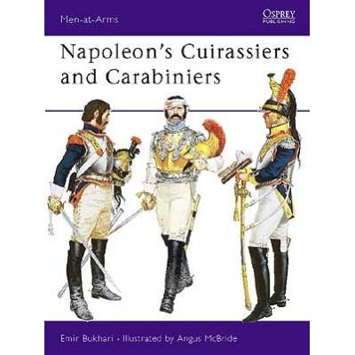 NAPOLEON CUIRASSIERS/CARABINIE