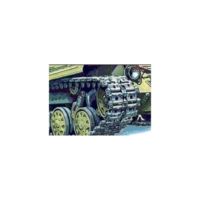 SET ORUGA T-64 BW/A/B 1/35