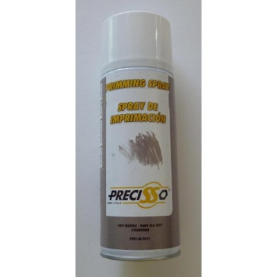 SPRAY ACRILICO IMPRIMACION GRIS (400 ml)