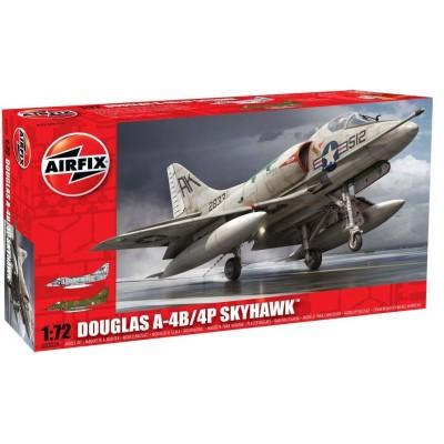 DOUGLAS A-4 B /P SKYHAWK 1/72