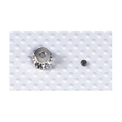 PIÑON METALICO 17T/3,17mm 48Pitch