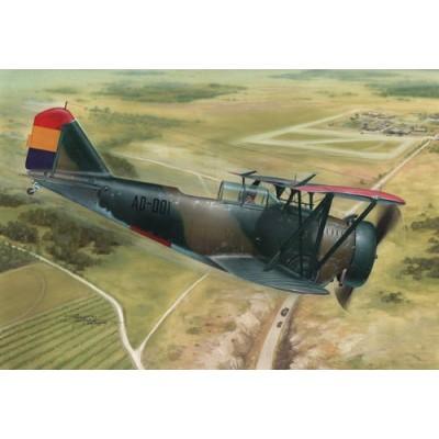 GRUMMAN G-23 GOBLIN G. CIVIL ESPAÑOLA