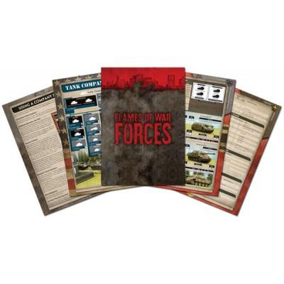 LIBRO: FOW LIBRO DE REGLAS 3ª EDICION Flames of War 005F