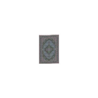 ALFOMBRA AZUL / VERDE (310 x 200 mm)