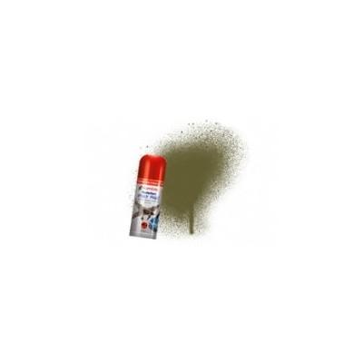 SPRAY ACRILICO OLIVE DRAB MATE (150 ml) - Humbrol AD6155