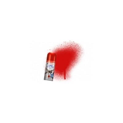SPRAY ACRILICO ROJO FERRARI BRILLANTE (150 ml)