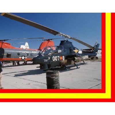 BELL AH-1 G COBRA (Armada) 1/32