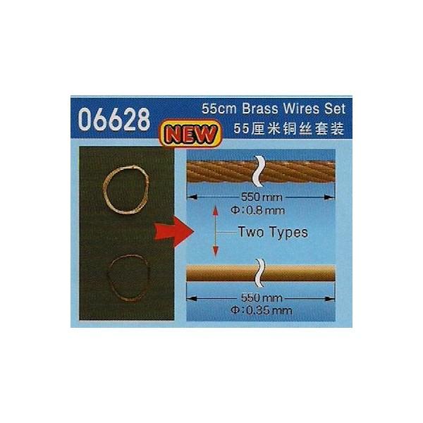 Set cables de arrastre vehiculos 1 35 - Cometas de arrastre ...