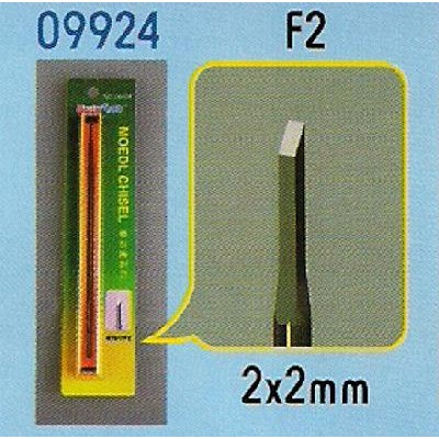 FORMON PARA MODELISMO F2 (2 x 2 mm)