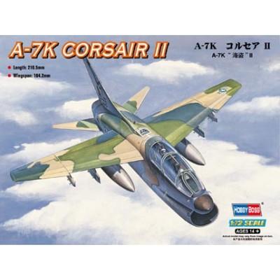 VOUGHT A-7 K CORSAIR II