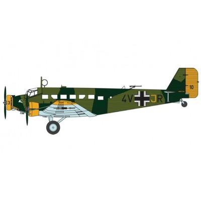 SET COLORES HUMBROL JUNKERS JU-52 CRETA