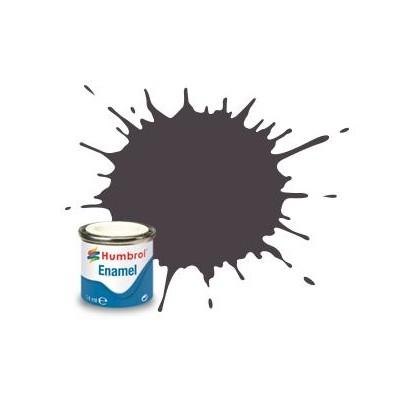 PINTURA ESMALTE RLM-81 DUNKELBRAUN MATE (14 ml)