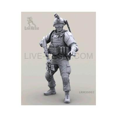 SOLDADO MODERNO U.S. ARMY