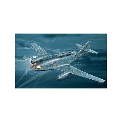 MESSERCHSMITT Me-262 B-1a / U1 Nachtjager