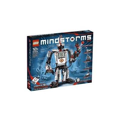 ¡¡ OFERTA LEGO !! MINDSTORM EV3 V121 (robotica)