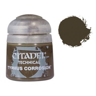 Technical: TYPHUS CORROSION (12 ml)