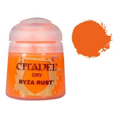 Dry: RYZA RUST (12 ml)