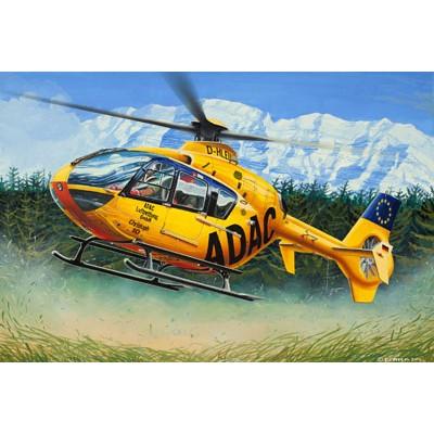 EASYKIT: EUROCOPTER EC-135 ACAC