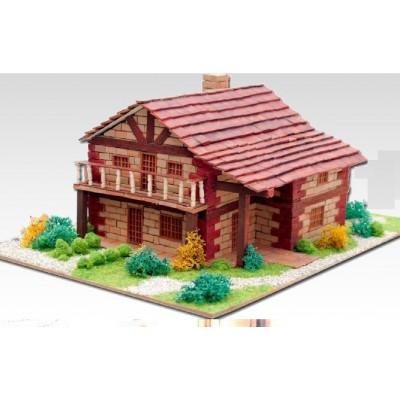 Casa monta esa - Casa montanesa ...