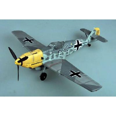 MESSERSCHMITT Bf-190 E Adolf Galland 1.940 1/18 Merit International 60025