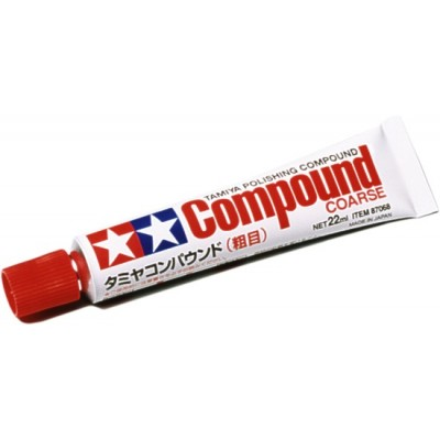 COMPOUND GRUESO (22 ml)