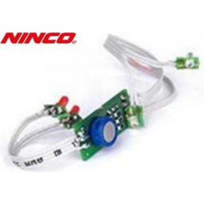 KIT DE LUCES DE NEON PARA COCHES DE SLOT