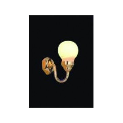 APLIQUE LAMPARA DE GLOBO