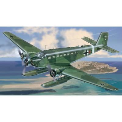 JUNKERS JU-52/3m (Flotadores) ESCALA 1/72