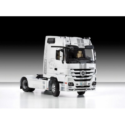 CAMION MERCEDES BENZ ACTROS MP3