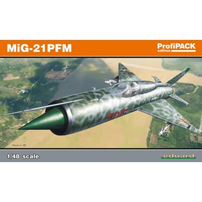 MIKOYAN GUREVICH MIG-21 PFM