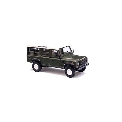 LAND ROVER DEFENDER STATION WAGON 110 - BUSCH 50301