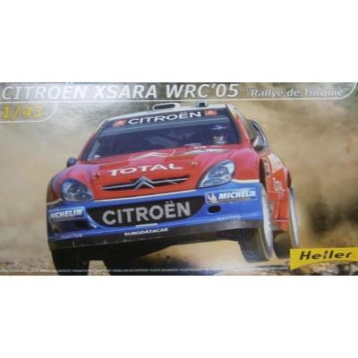 CITROEN XSARA WRC 2.005 1/43