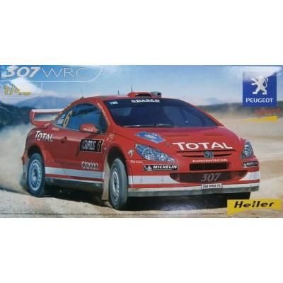 PEUGEOT 307 WRC 2.004 1/43