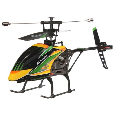 HELICOPTERO SKYDANCER 4 CANALES LONGITUD 52CMS