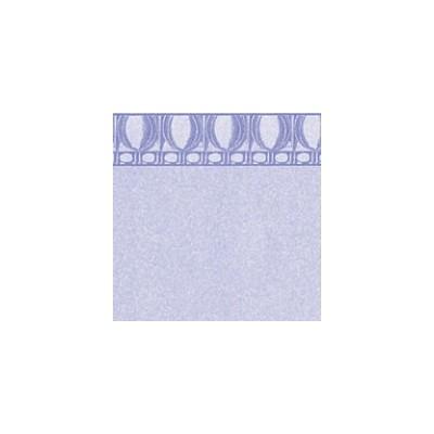 PAPEL PARED SPARTAN AZUL (300 x 420 mm)