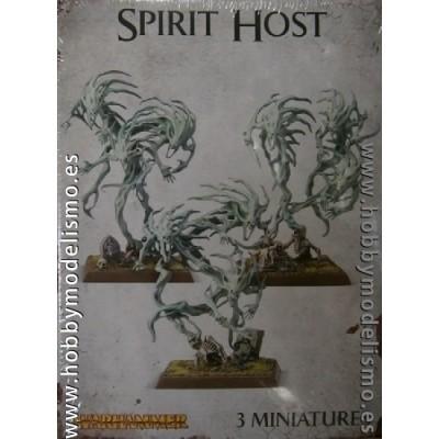 .C.VAMPIRO SPIRIT HOST