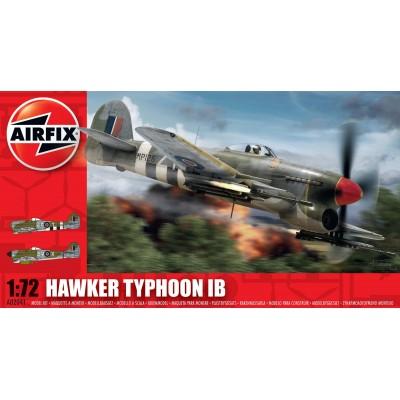 HAWKER TYPHOON MK-I B